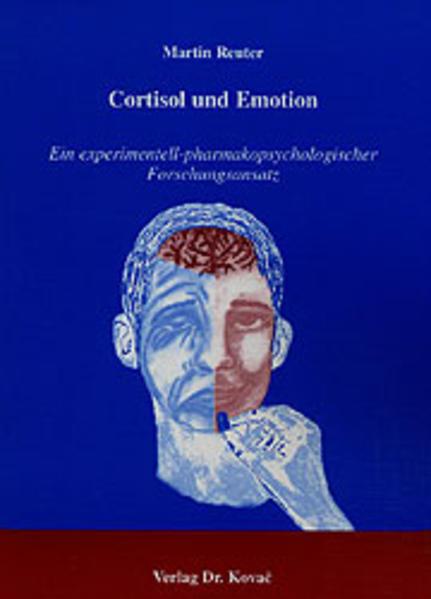Cortisol und Emotion - Coverbild