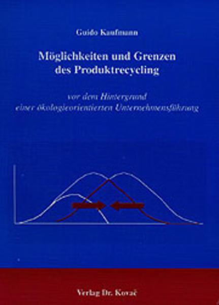 [Hörbuch] Möglichkeiten und Grenzen des Produktrecycling - --AUTOR-- Deutsch Hörbücher
