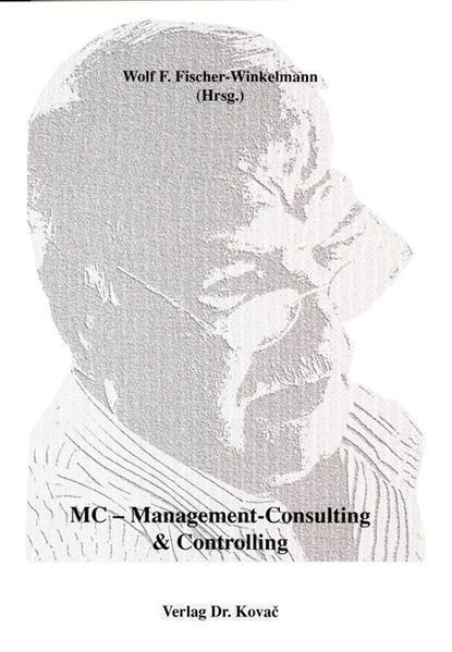 MC - Management-Consulting & Controlling - Coverbild