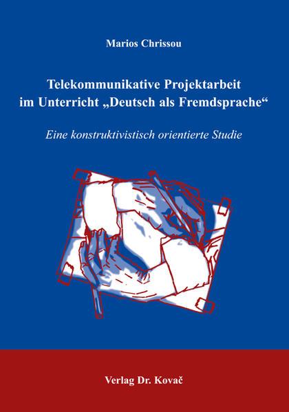 Telekommunikative Projektarbeit im Unterricht