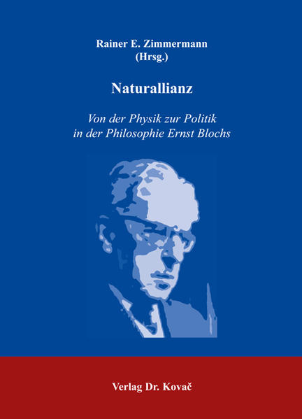 Naturallianz - Coverbild