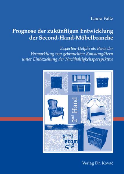 Prognose der zukünftigen Entwicklung der Second-Hand-Möbelbranche - Coverbild