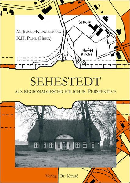 Download PDF Kostenlos Sehestedt aus regionalgeschichtlicher Perspektive