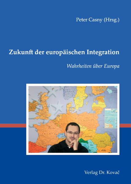 Zukunft der europäischen Integration PDF Herunterladen