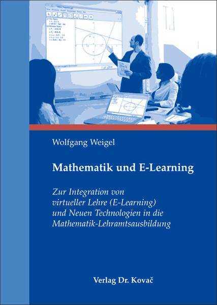 Mathematik und E-Learning - Coverbild