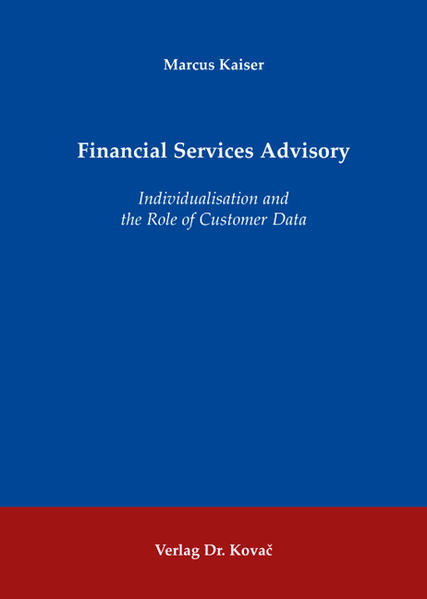 Financial Services Advisory PDF Herunterladen