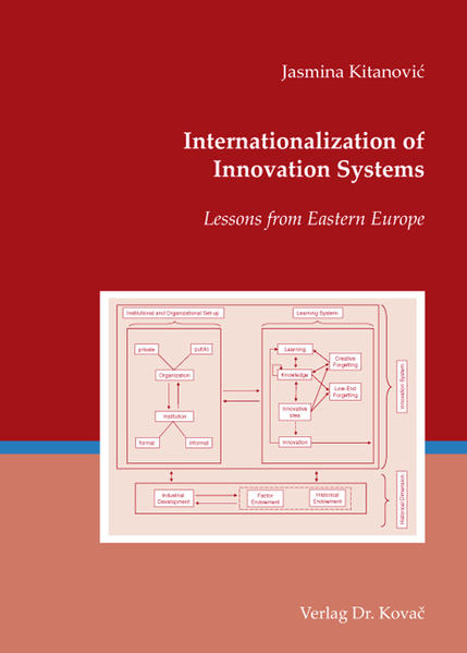 Internationalization of Innovation Systems - Coverbild