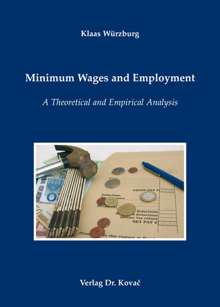 Minimum Wages and Employment - Coverbild