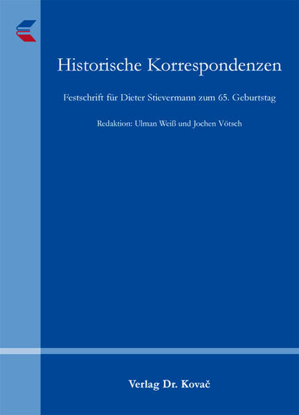 Kostenloser Download Historische Korrespondenzen PDF
