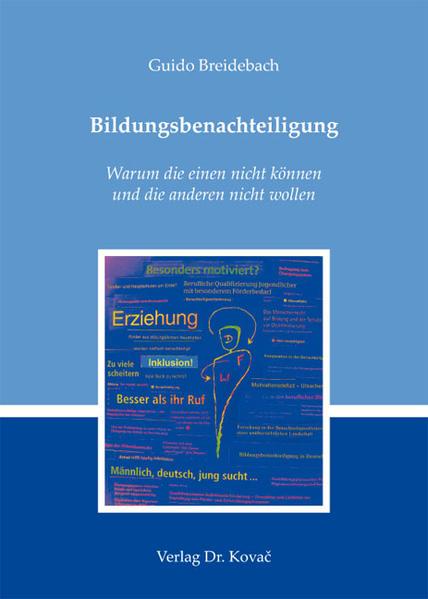 Bildungsbenachteiligung - Coverbild
