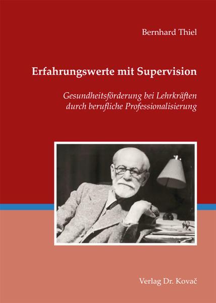 Erfahrungswerte mit Supervision - Coverbild