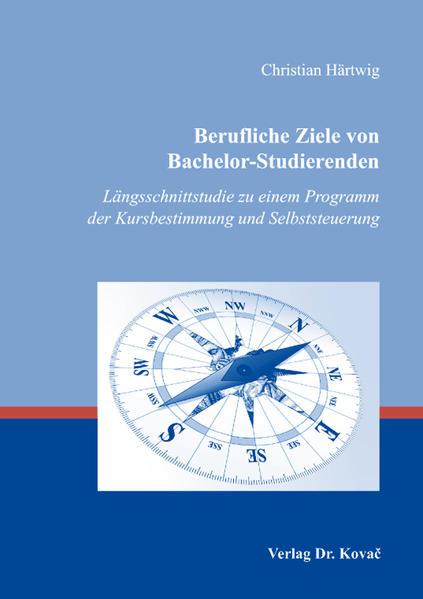 Berufliche Ziele von Bachelor-Studierenden - Coverbild