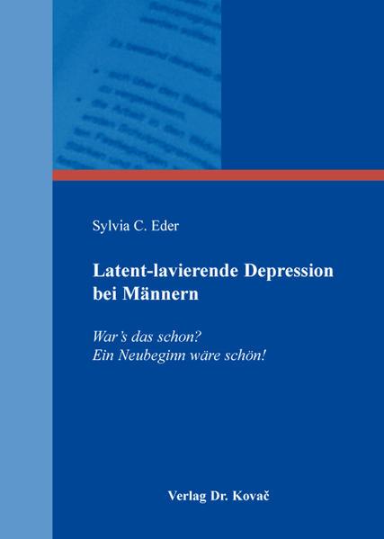 EPUB Download Latent-lavierende Depression bei Männern