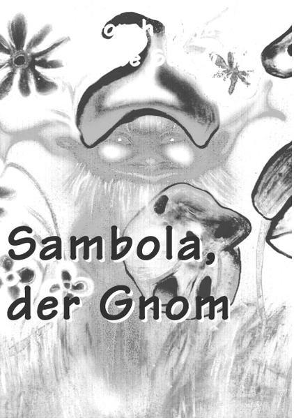 Sambola, der Gnom - Coverbild