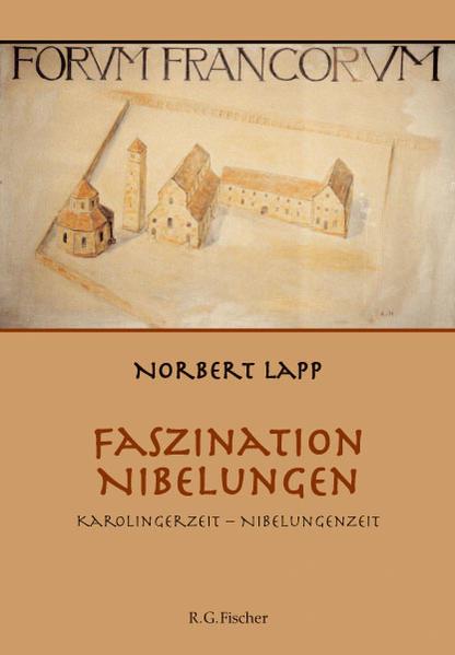 Faszination Nibelungen - Coverbild