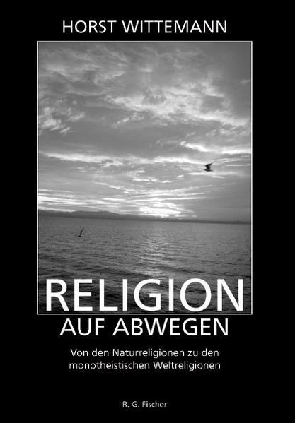 Religion auf Abwegen - Coverbild