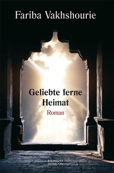 Geliebte ferne Heimat - Coverbild
