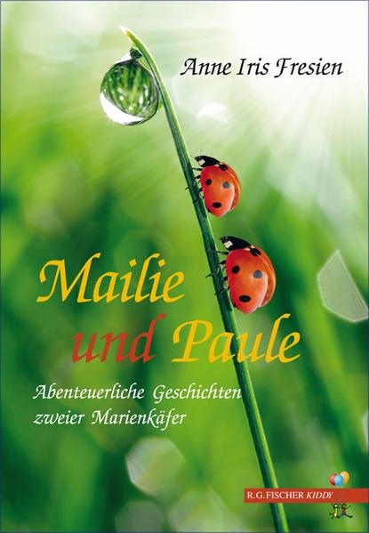 Mailie und Paule - Coverbild