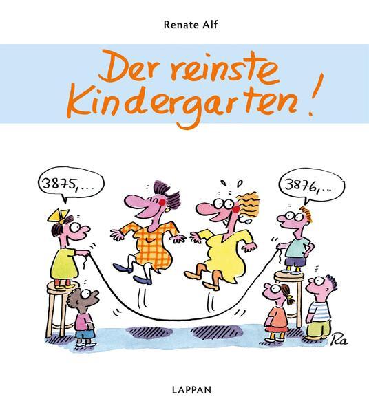 Der reinste Kindergarten! PDF Download