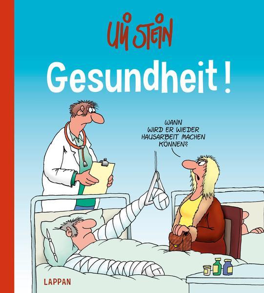 Gesundheit! - Coverbild