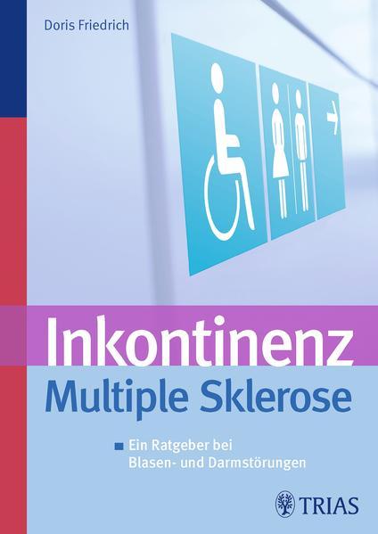 Inkontinenz  Multiple Sklerose - Coverbild