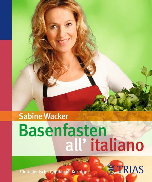 Basenfasten all'italiano - Coverbild