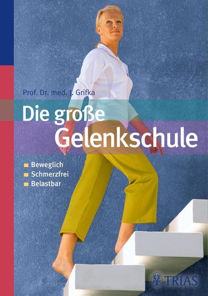 Die große Gelenkschule - Coverbild
