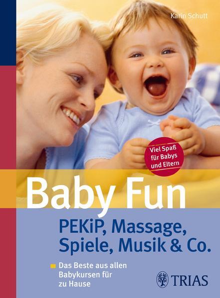 Baby Fun - Coverbild