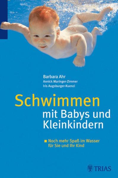 Schwimmen mit Babys und Kleinkindern Epub Free Herunterladen