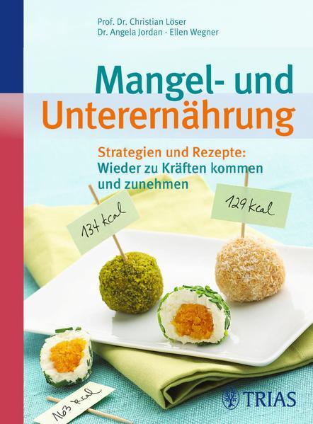 Mangel- und Unterernährung - Coverbild