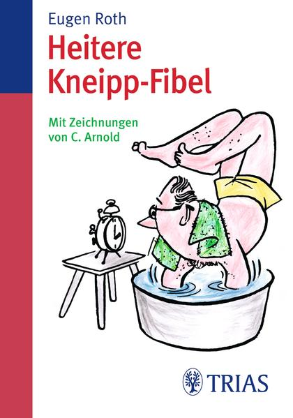 Heitere Kneipp-Fibel - Coverbild