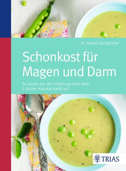 Schonkost für Magen und Darm - Coverbild