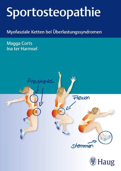 Sportosteopathie - Coverbild