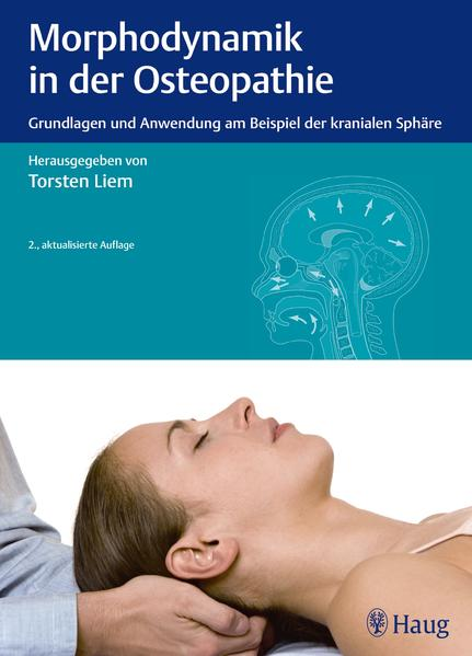 Morphodynamik in der Osteopathie - Coverbild
