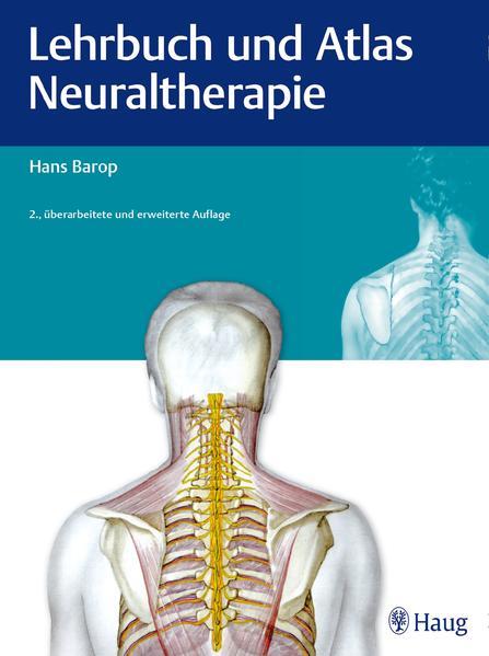 Lehrbuch und Atlas Neuraltherapie - Coverbild