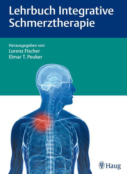 Lehrbuch Integrative Schmerztherapie - Coverbild