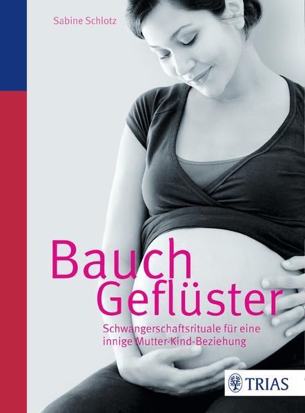 Bauchgeflüster - Coverbild