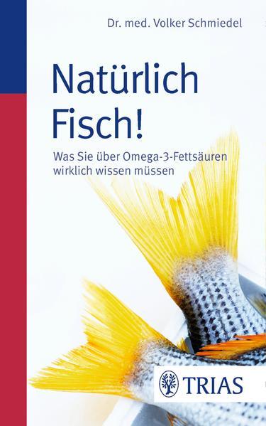 Natürlich Fisch! - Coverbild