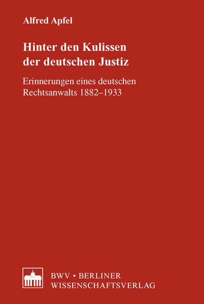 Download Hinter den Kulissen der deutschen Justiz Epub Kostenlos