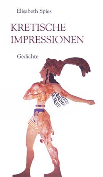Kretische Impressionen - Gedichte - Coverbild