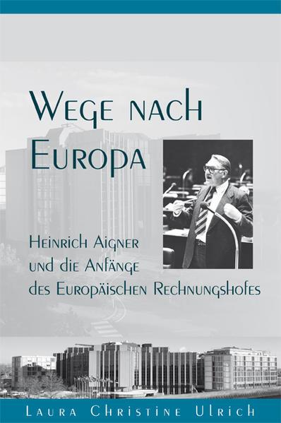 Wege nach Europa - Coverbild