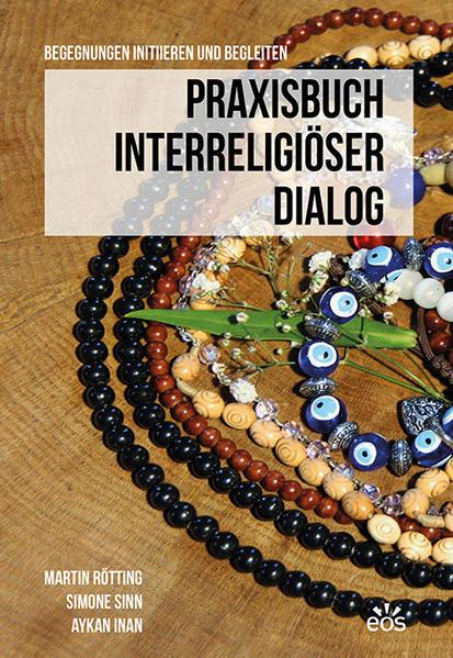 Praxisbuch Interreligiöser Dialog - Coverbild