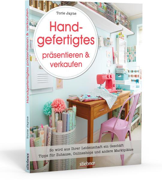 Handgefertigtes präsentieren & verkaufen PDF Herunterladen