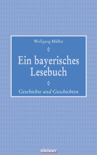 Schottenkaro und Bayernraute - Coverbild