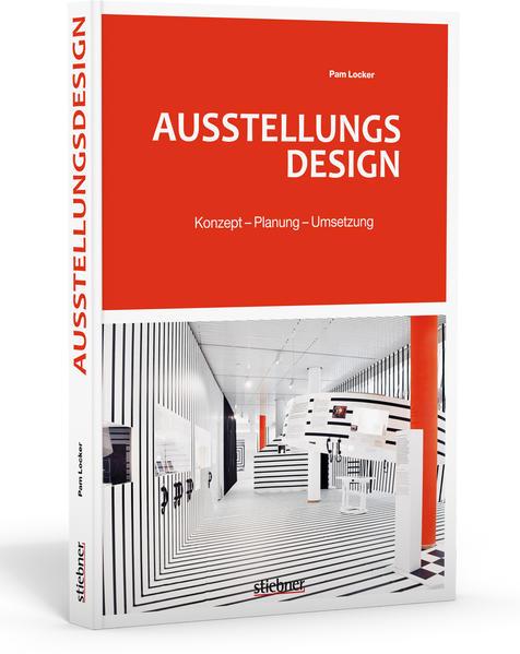Ausstellungsdesign - Coverbild