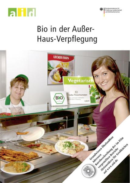 Bio in der Außer-Haus-Verpflegung - Einzellizenz - Coverbild