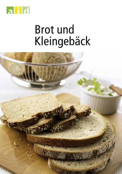 Brot und Kleingebäck - Coverbild