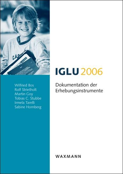 IGLU 2006 - Coverbild