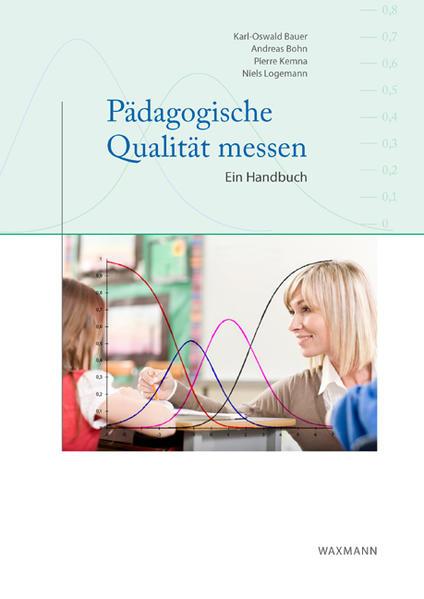 Pädagogische Qualität messen - Coverbild