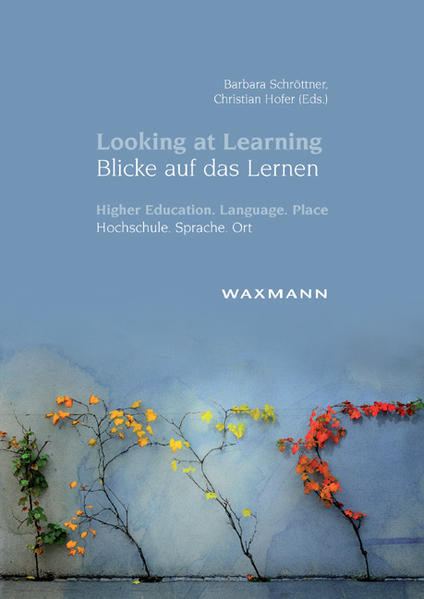 Looking at Learning Blicke auf das Lernen - Coverbild